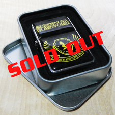 Zippo Web Shop Sold Out-thumb